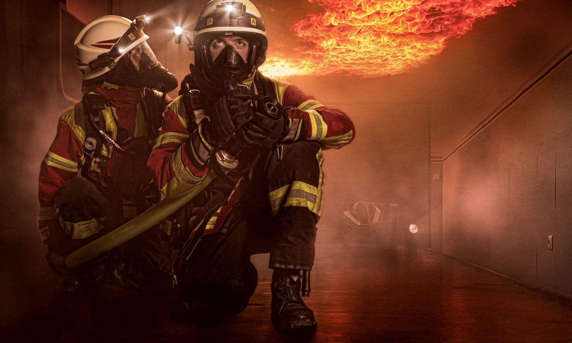 Die Freiwillige Feuerwehr Küps